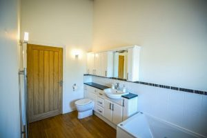 Stunning Bathroom Design Cardiff