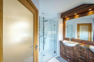 Stunning Bathroom Installed Cardiff