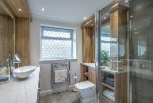 Stunning Bathroom Installed Pontyclun