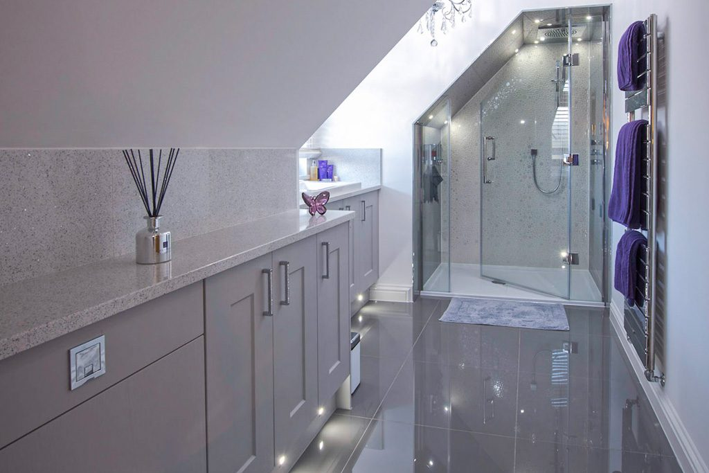 Beautiful Bathrooms South Wales From Excel Home Design Pontyclun