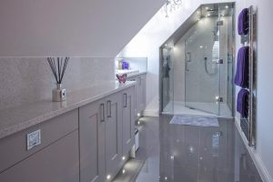 Stunning Bathrooms Swansea, South Wales and Bristol