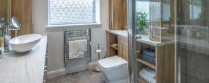 Bathroom Installation in RTC