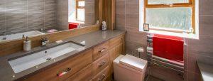 Bathroom Design and Installation Cardiff, Bristol