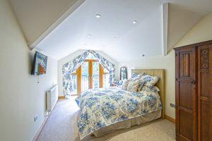 Bedroom home improvement cardiff