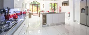 Image of Stunning Kitchen - Excel Home Design Services