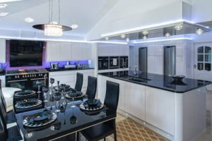 Kitchen Design and Fitting South Wales and West