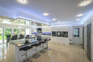 Kitchen Design Cardiff