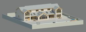 3D Design Rear Of House Excel Home Design RCT