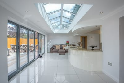 About Excel Home Design Award Winning Building Company Wales