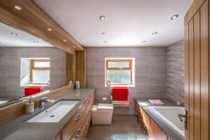 Stunning bathrooms - design and fitted in Cardiff, South Wales, Bristol, Swansea