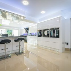 Stunning Kitchen Designs Wales