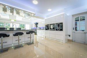 Stunning Kitchen Designs Wales