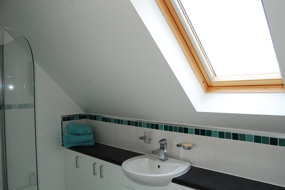 Loft conversions excel home design Bathroom design service cardiff