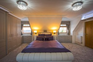 Bedroom Design and Build Vale of Glamorgan