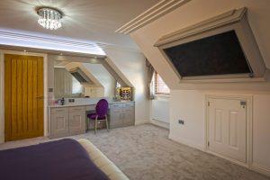 Bedroom Design and Build Bristol