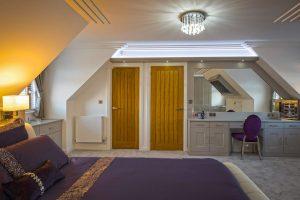 Bedroom Design and Build Newport