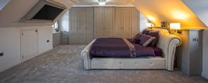 Bedroom Design and Build Cardiff South Wales