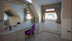 Bedroom Design and Build South Wales