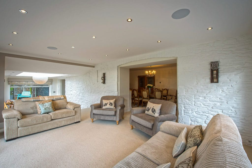 Top Quality Extensions. Extend Your Home Excel Home Design Wales