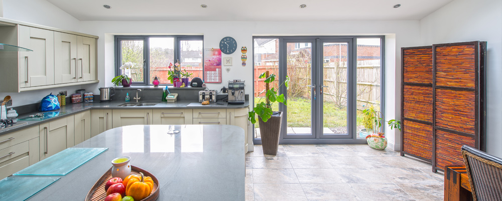 House extensions - Excel Home Design Talbot Green Cardiff