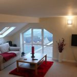 Extra Living Space In Loft - Loft Conversions Wales