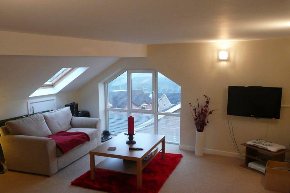 Loft Conversions Excel Home Design