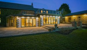 Top Quality Extensions - Master Builders South Wales