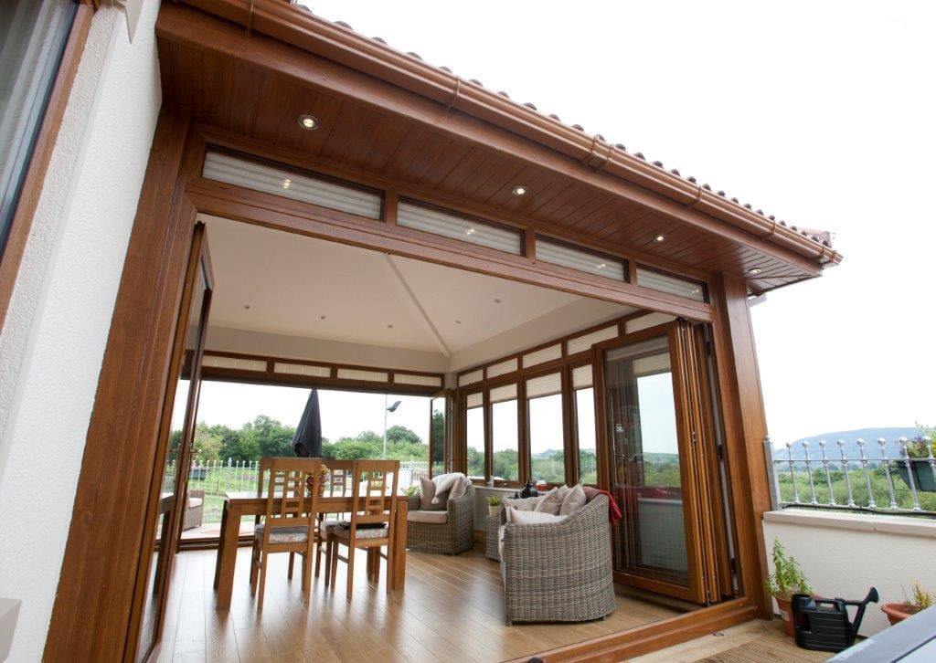 Sunrooms South Wales And Bristol Our Stunning Sunrooms