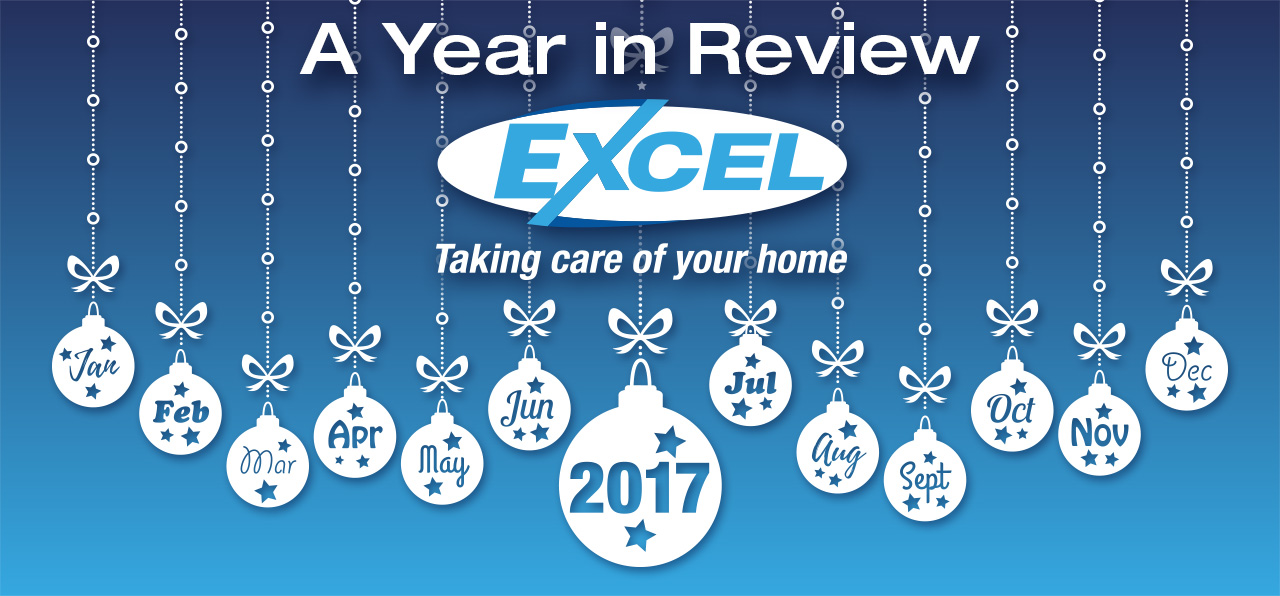 Excel home design a year in review