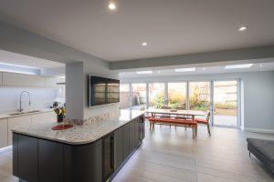 Kitchen designed by Excel