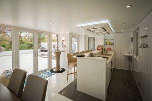 Kitchen by excel Home Design